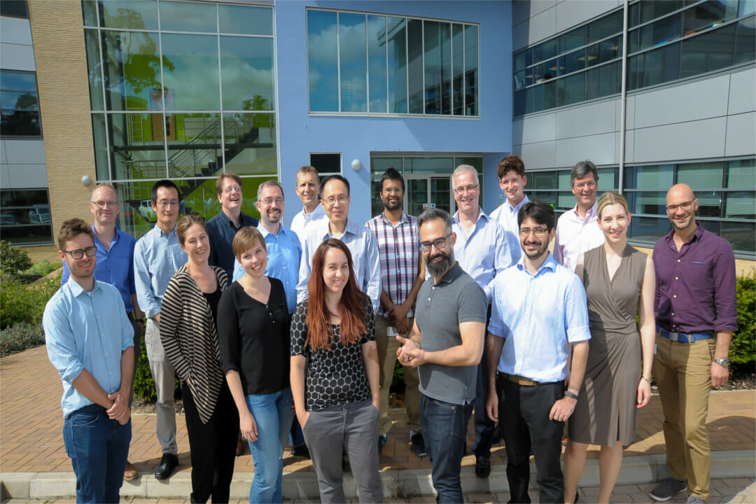 Careers at Sphere Fluidics