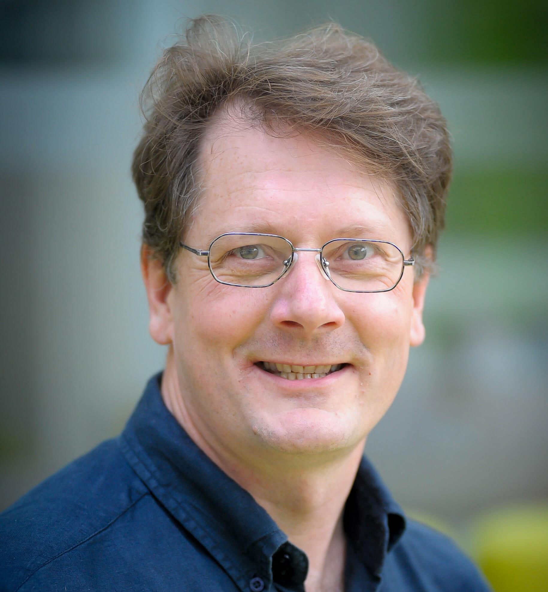 Marian Rehak PhD
