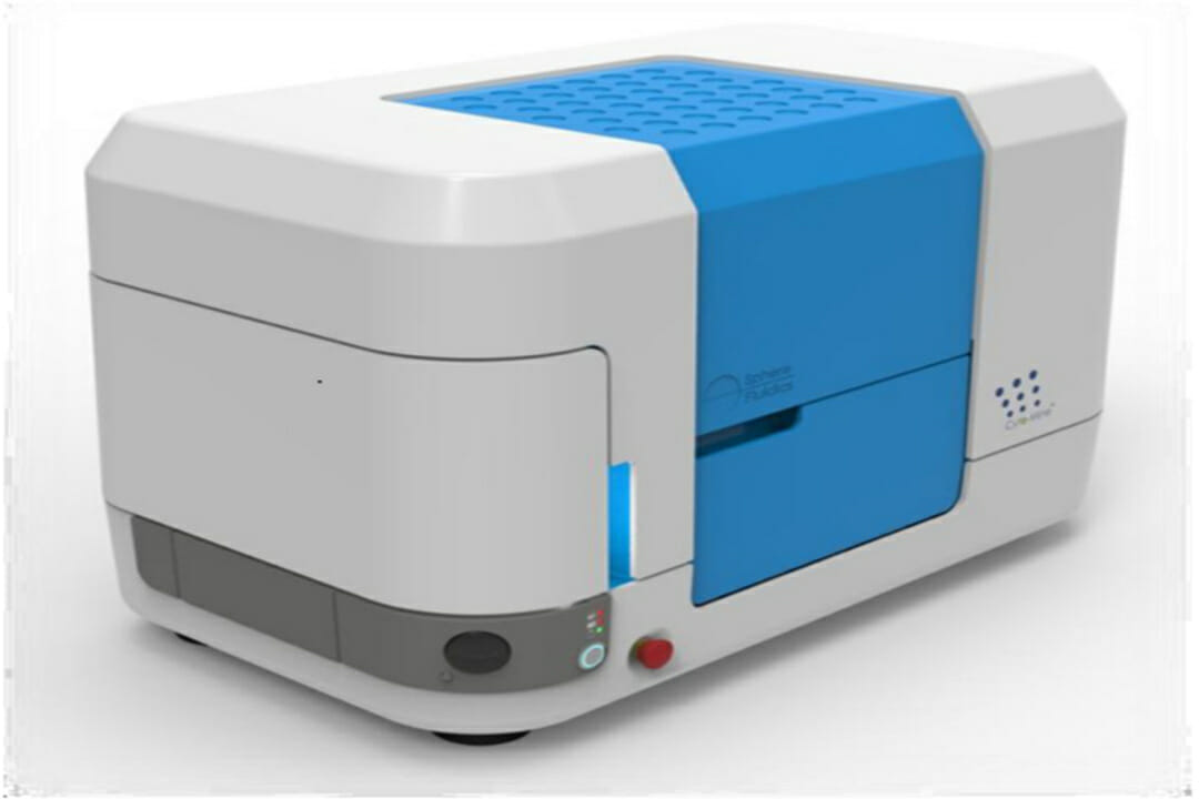 System for single cell analysis