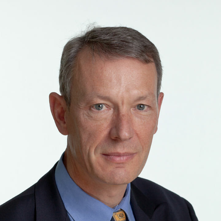 Dr Andrew Mackintosh