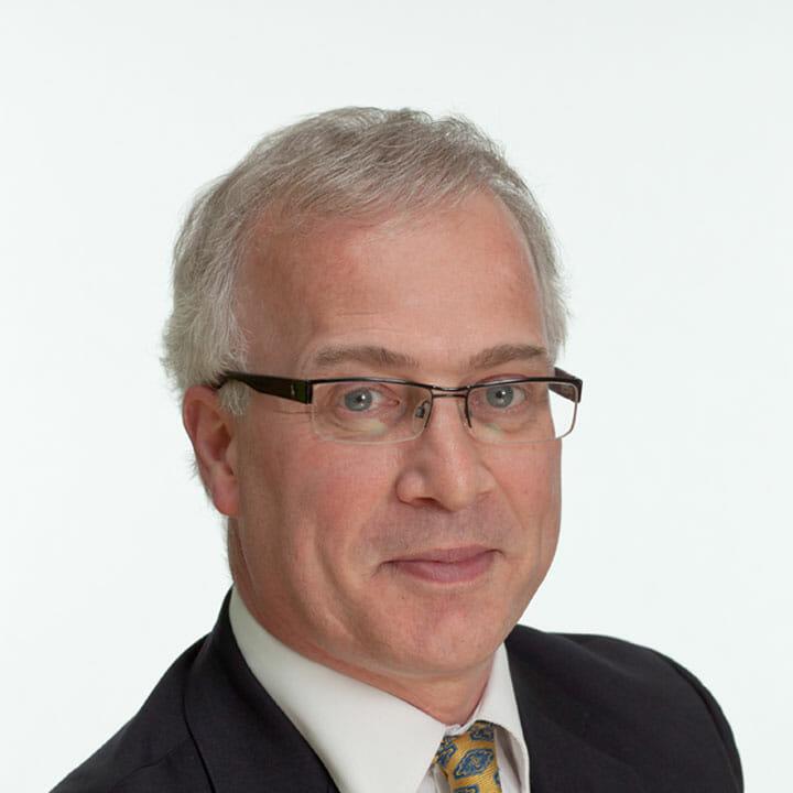 Frank F. Craig PhD MBA
