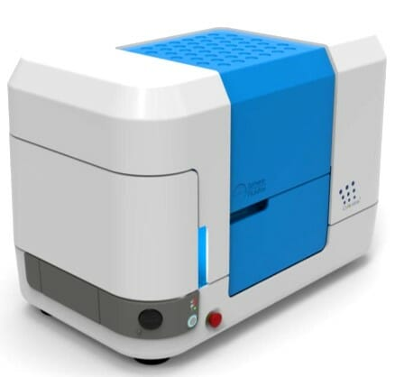 Single cell analysis system