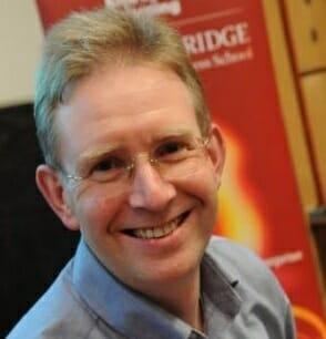 Professor Chris Abell FRS FMedSci FRSC
