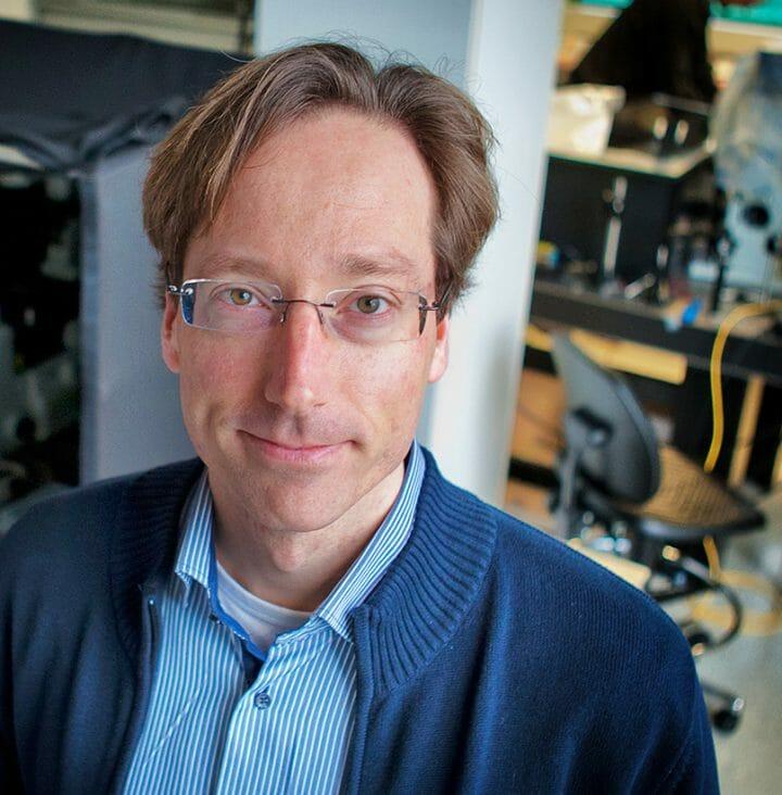 Professor Wilhelm Huck