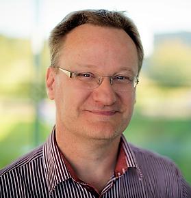 Dr Tristan Vaughan